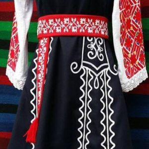 Софийска женска носия